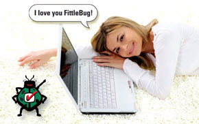 Online Scheduling With Fittlebug While Sleepless In
